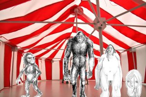 background 1 - circus (with 3) squatch 1