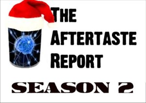 TAR Season 2 logo Xmas