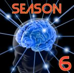 Brain logo (season 6)
