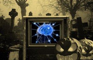 spooky TV