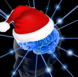 Brain (3-4-11) Xmas