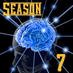 Brain logo season 7
