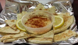02 Hummus
