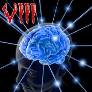 Brain logo season 8