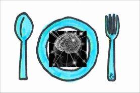 Brain dinner