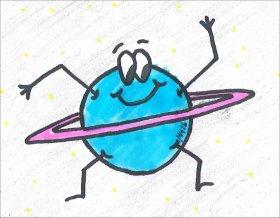 Mr Saturn
